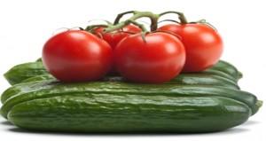 نصائح لحفظ الطماطم و الخيار فى الثلاجه لأطول فترة ممكنة