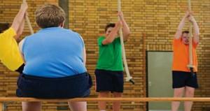 كيف يتخلص الطفل من الوزن الزائد؟