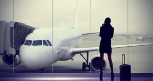 نصائح للمرأة التى تسافر بمفردها