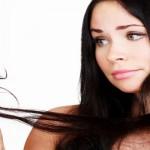 تخلصى من مشكلة تقصف الشعر