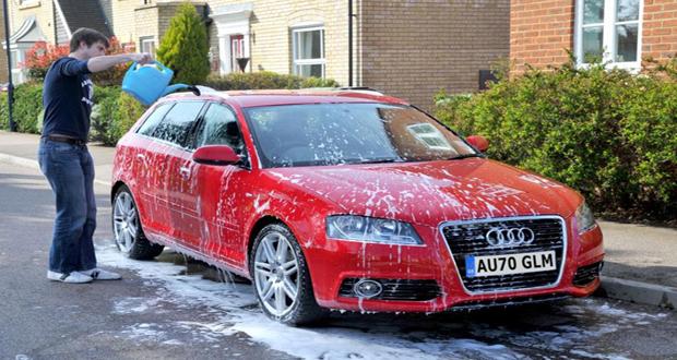 10 نصائح تساعدك في الحفاظ على نظافة ومظهر سيارتك