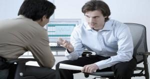 كيف تتعامل مع مديرك فى العمل؟