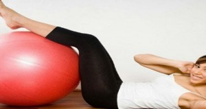 كيف تتخلص من الدهون السفلية   ؟