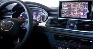 جوجل تطرح نظام أندرويد للسيارات