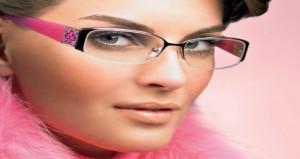 كيف تنسقين ماكياج العيون مع النظارة الطبية؟