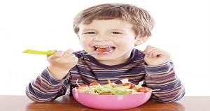 هل تعلمى أن النظام الغذائى للطفل يؤثر على سلوكه؟