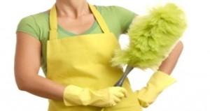 تنظيف منزلك بأفضل الطرق