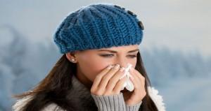 كيف تتخلص من البرد بطعامك