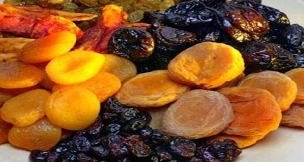 dried_fruits