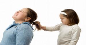 كيف تمنعى الخلافات المستمرة بين الأبناء؟