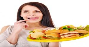 كيف تتخلصين من الجوع الدائم؟