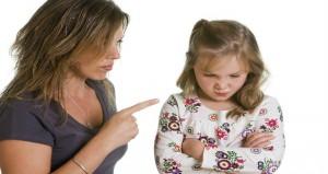 أخطاء تدمر نفسية الطفل