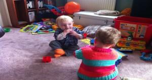 ضرورة اللعب فى حياة الطفل